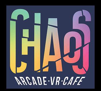 Chaos Arcade Spokane | Arcade | VR | Cafe